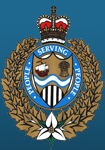 Sarnia Police Crest
