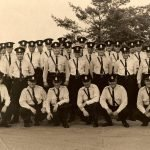 July1962 Sarnia Officers in Port Huron